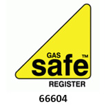 William Ree & Partners are Gas Safe registered