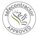 William Ree & Partners are Safe Contractor Approved