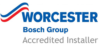 William Ree & Partners are Worcester Bosch Accredited